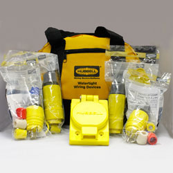 WATERTIGHT SAMPLE KIT