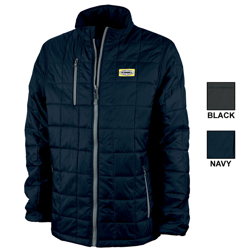 MEN'S LITHIUM QUILTED JACKET