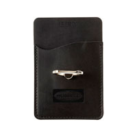 TUSCANY™ CARD HOLDER/PHONE STAND