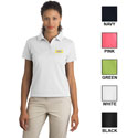 LADIES' NIKE TECH BASIC POLO