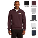 MEN'S SPORT-TEK 1/4 ZIP SWEATSHIRT